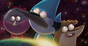 Regular Show Will End with Season 8, First Clip & Poster Unveiled