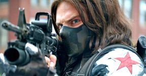 Sebastian Stan Shot Infinity War Without Reading Script