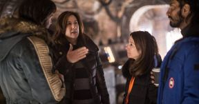 Disney Wants to Dump Star Wars Boss Kathleen Kennedy, But There's a Problem?