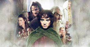 Lord of the Rings TV Series Eyed by Amazon, Warner Bros.