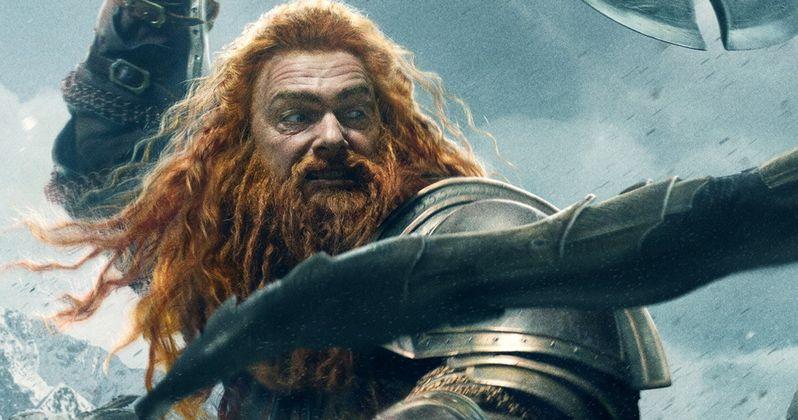 Will Volstagg Return in Thor: Ragnarok?