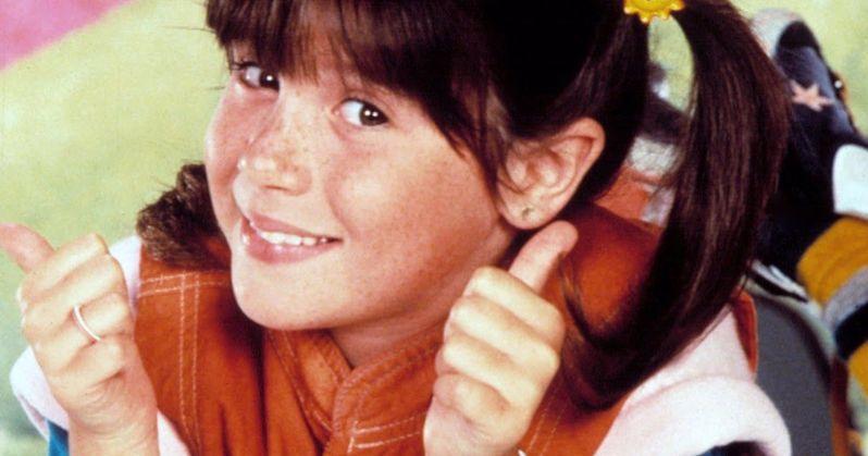Punky Brewster Sequel Series Is Happening with Original Star Soleil Moon Frye