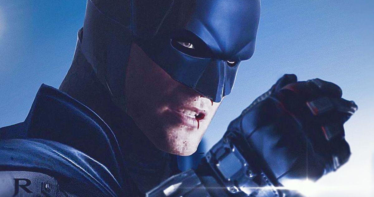 The Batman Extends Production Shutdown, Director Gives an Update