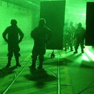 Godzilla Radioactive Containment Photo
