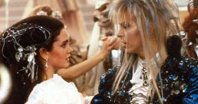 Labyrinth 2 Director Explains Why He's Doing a Sequel, Gives Script Update [Exclusive]