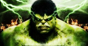 Incredible Hulk Almost Derails the MCU: Journey to Infinity War Part 2