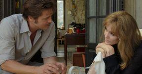 By the Sea Trailer #2 Reunites Angelina Jolie & Brad Pitt