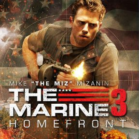 The Marine 3: Homefront Blu-ray and DVD Debut March 5th