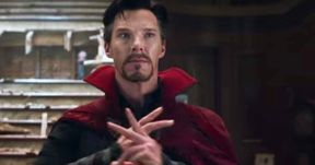 Benedict Cumberbatch Is Thrilled with the Avengers 4 Storyline