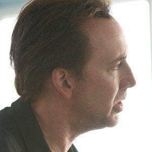 Stolen Trailer Starring Nicolas Cage