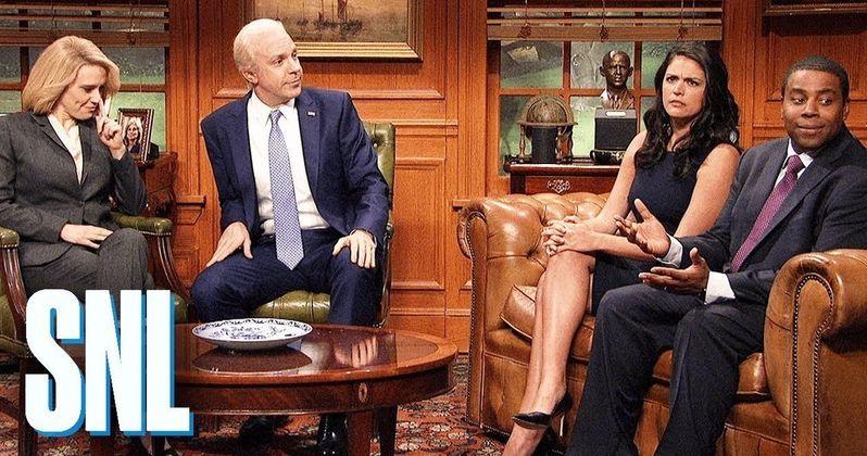 Jason Sudeikis Returns to Mocks Joe Biden in SNL Cold Open