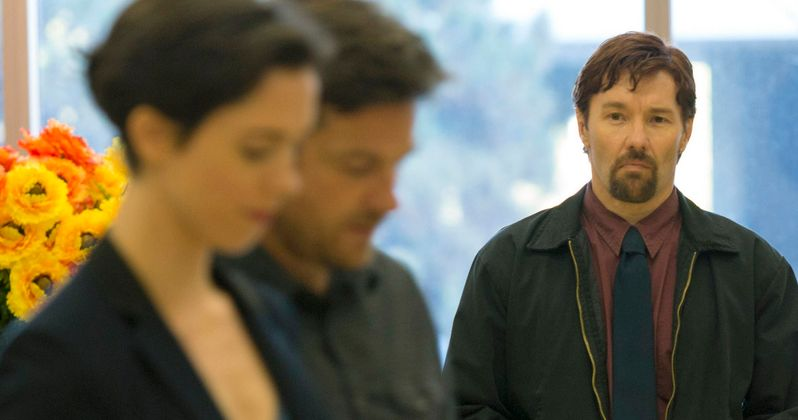 The Gift Trailer Starring Jason Bateman & Rebecca Hall
