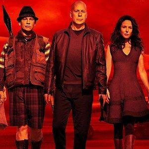 Red 2 Set Photos with Catherine Zeta-Jones and Bruce Willis