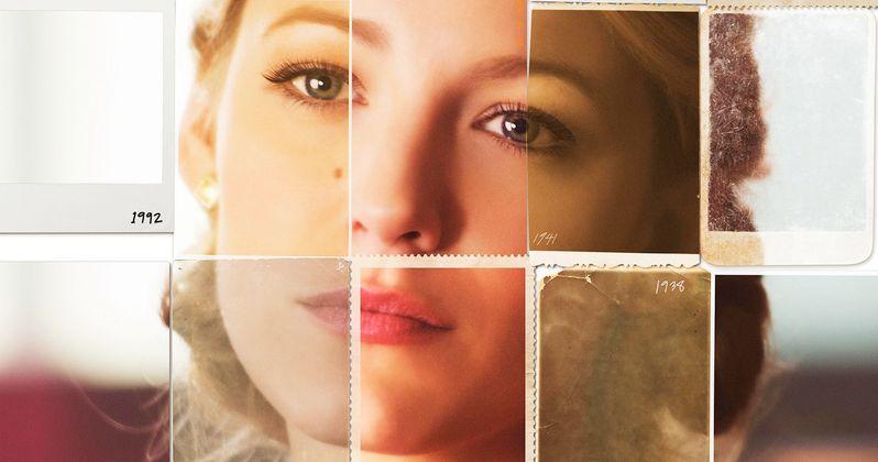 Age of Adaline Trailer Starring Blake Lively