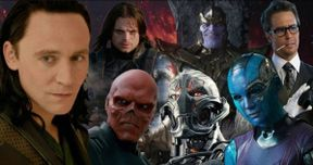 Kevin Feige Explains Marvel's Plan for Future Movie Villains