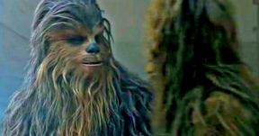 Solo Brings Chewbacca's Wife Into Official Star Wars Canon?