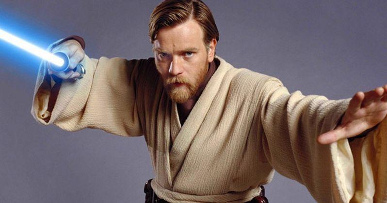 Ewan McGregor Originally Turned Down Obi-Wan Role in Star Wars