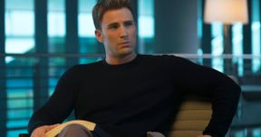 Chris Evans Voted 2016's Best Actor Per Box Office Dollar