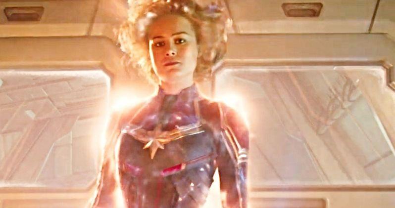 Captain Marvel Alternate Ending Revealed by Editor