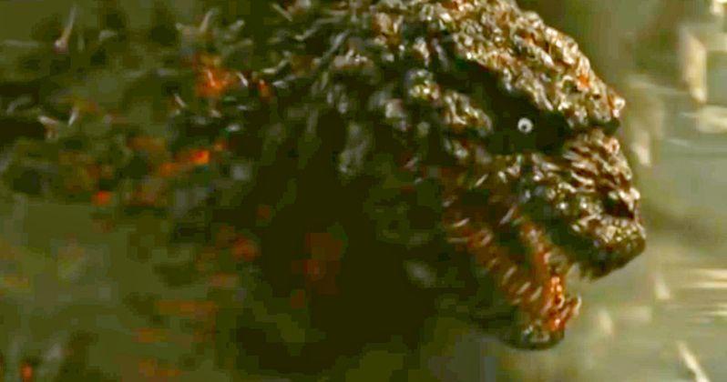 Godzilla: Resurgence TV Spot Shows the Iconic Monster Invading Tokyo