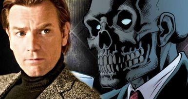 Ewan McGregor Is Batman Villain Black Mask in Birds of Prey