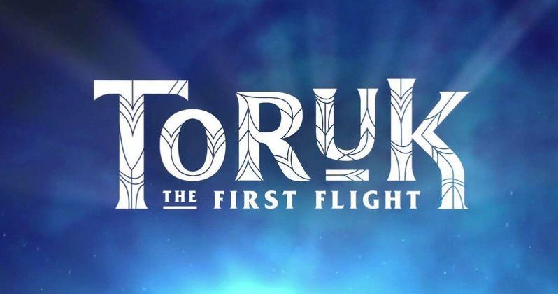 Avatar Inspired Cirque du Soleil Tour Announced