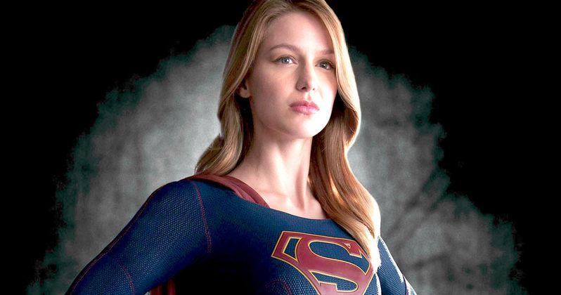 Supergirl TV Series Photos Show Melissa Benoist as Kara