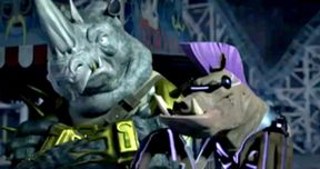 TMNT TV Show Clip Introduces New Bebop and Rocksteady