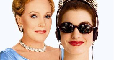 Princess Diaries 3 Happening, Will Anne Hathaway Return?