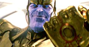 Thanos In Avengers: Infinity War Fully Revealed at D23