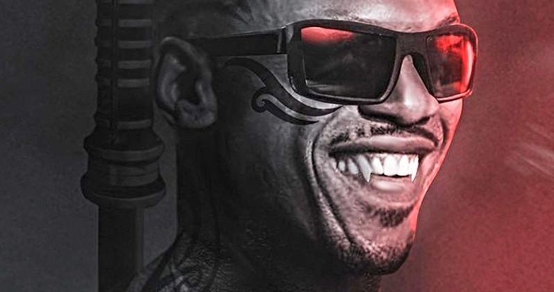BossLogic Imagines Mahershala Ali as Marvel's New Blade