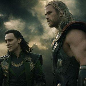 Thor: The Dark World Extended Trailer 2