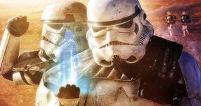 First Star Wars Live-Action TV Show Set Photos Leak, Shooting Starts Next Week