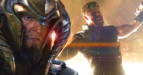 Thor's Grandfather Bor Was Almost in Infinity War