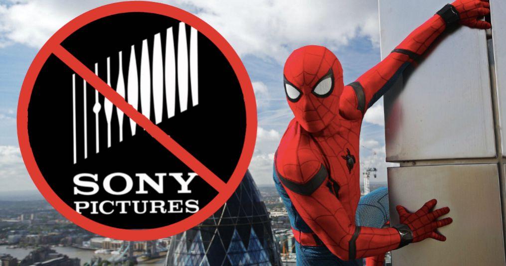 Spider-Man Fans Threaten Sony Boycott Over Marvel Studios Deal