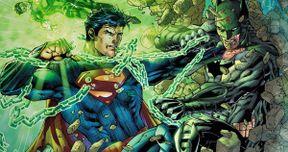 Batman v Superman Plot Rumor Gives Reason for Big Fight