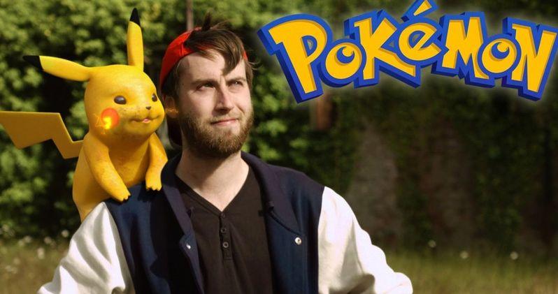 Pokemon Live-Action Movie Happening at Legendary?