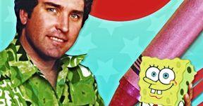 SpongeBob SquarePants Creator Stephen Hillenburg Dies at 57