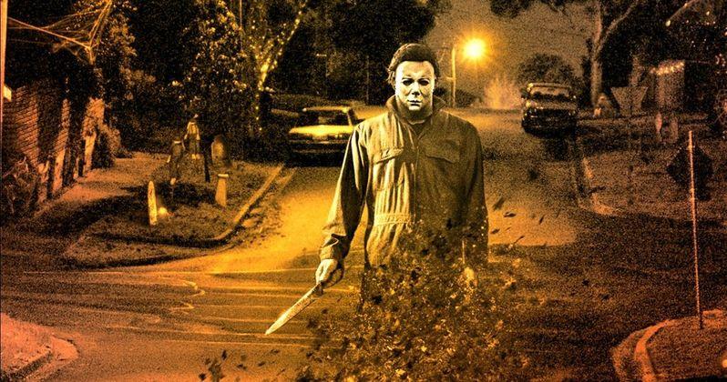 New Halloween Movie Begins Shooting in Original Haddonfield Location?