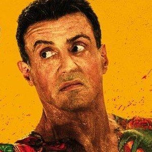Bullet to the Head Banner with Sylvester Stallone