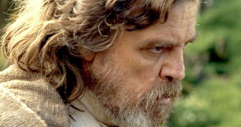 Star Wars 8 Video Reveals Luke Skywalker, Full Cast Announced
