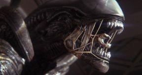 Comic-Con: Original Alien Cast Talk Alien: Islolation Video Game