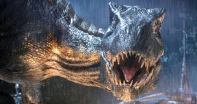 Jurassic World 2 First Reactions Call It Brutal and Fun