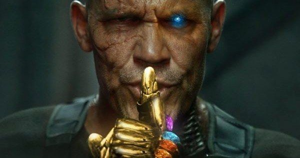 Deadpool 2 Is Ready to Take Down Infinity War at the Box Office