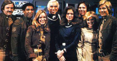 Battlestar Galactica Movie Brings in Labyrinth 2 Writer