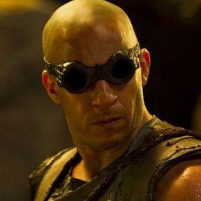 Second Riddick International TV Spot