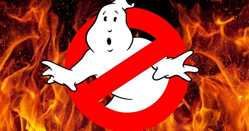 Ghostbusters Reboot to Feature This Heavy Metal Legend?
