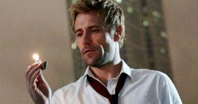 Hellblazer's Journey Begins in 3 New Constantine Trailers