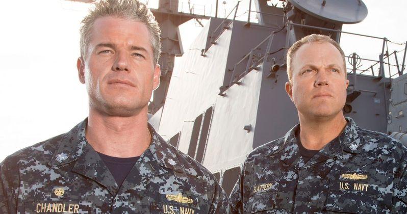 TNT Renews The Last Ship, Major Crimes and Falling Skies