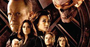 Agents of S.H.I.E.L.D. Season 5 Gets Premiere Date